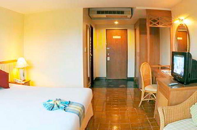 Samui Natien Resort, Koh Samui