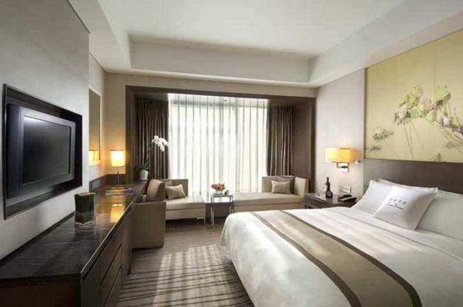 Doubletree by Hilton Beijing, Pékin