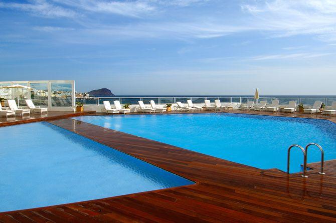 Vincci Tenerife Golf, Teneriffa