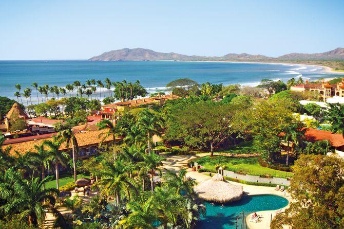 Tamarindo Diria Beach Resort, Guanacaste