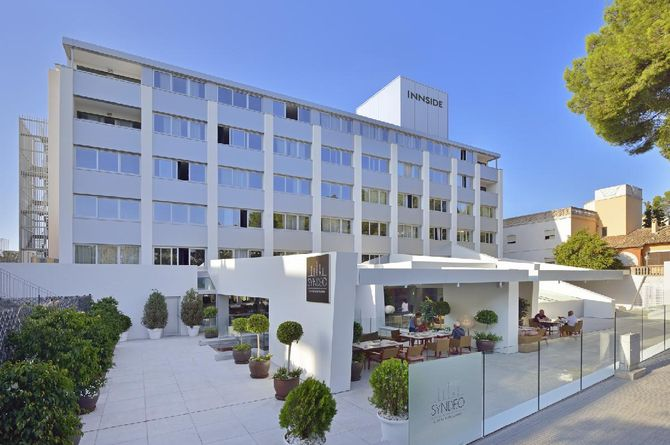 INNSIDE Palma Bosque Hotel, Mallorca