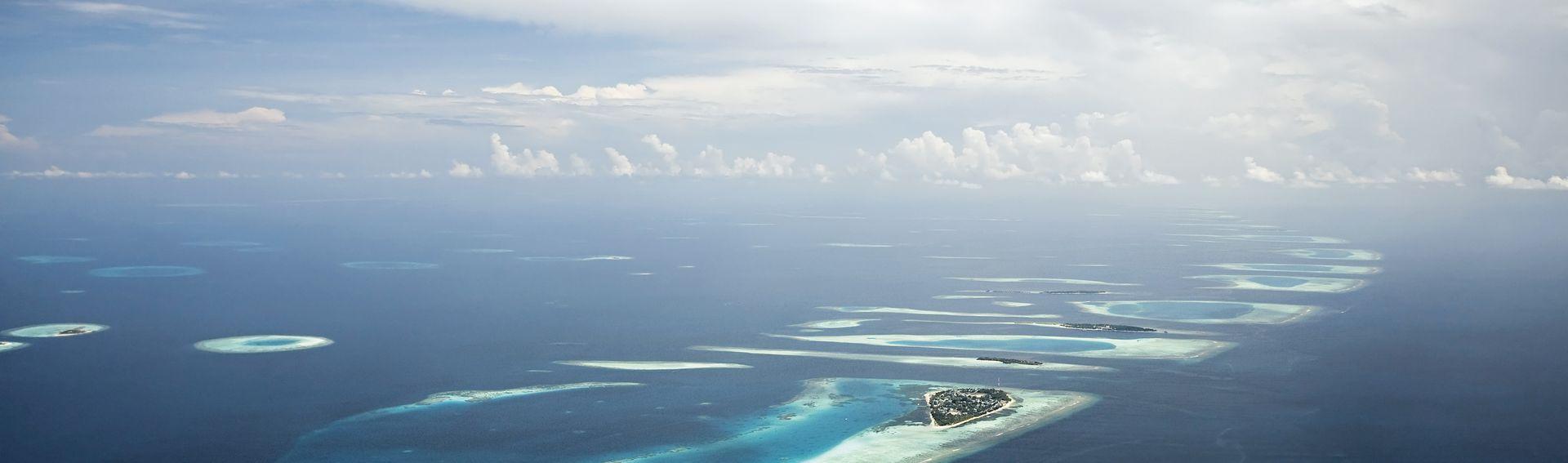 Süd Ari Atoll
