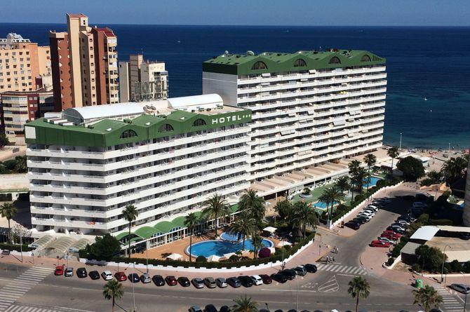 AR Roca Esmeralda Wellness & Spa Hotel, Costa Blanca