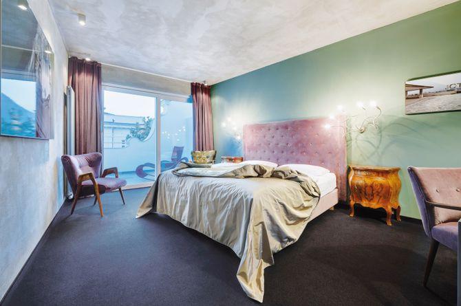 Hotel ImperialArt, Meran & Umgebung