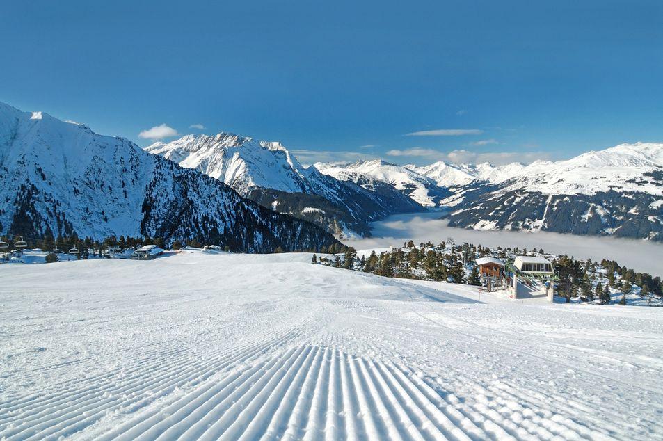 Vacances de neige à Zillertal