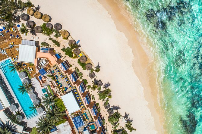 SALT of Palmar - An Adult Only Boutique Hotel, Maurice