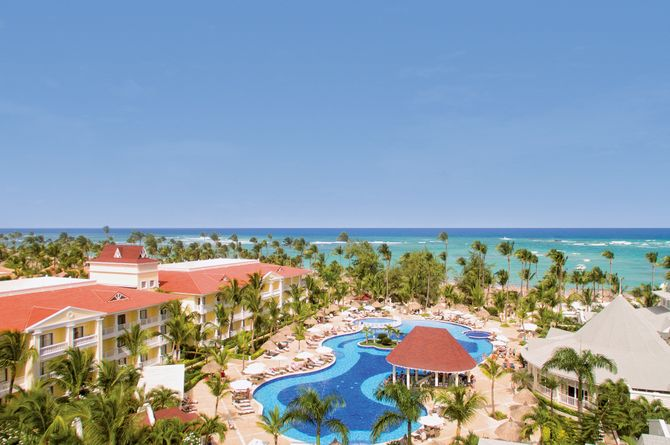 Bahia Principe Luxury Esmeralda, Punta Cana