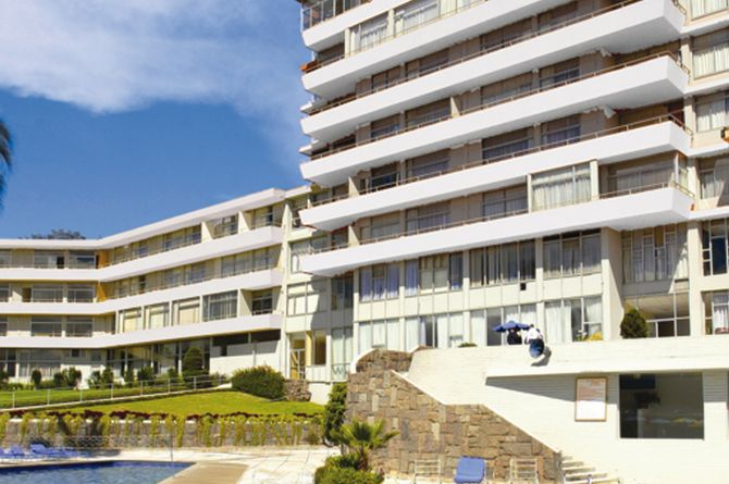 Hotel Quito, Quito