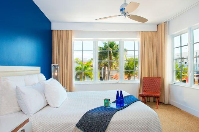Blue Moon Hotel, Miami