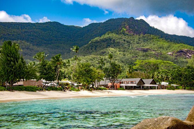Avani Barbarons Seychelles Resort, Seychellen