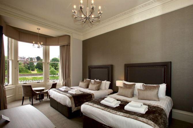 Best Western Inverness Palace Hotel & Spa, Inverness et Highlands du Nord