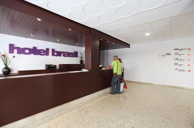 Hotel Brasil, Costa Blanca
