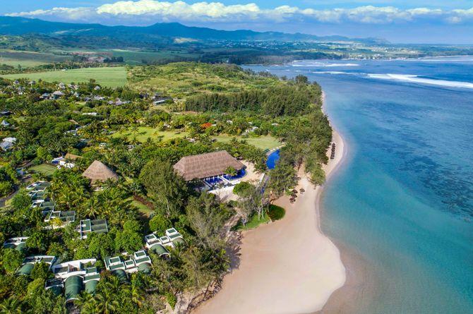 SO Sofitel Mauritius Hotel, Mauritius