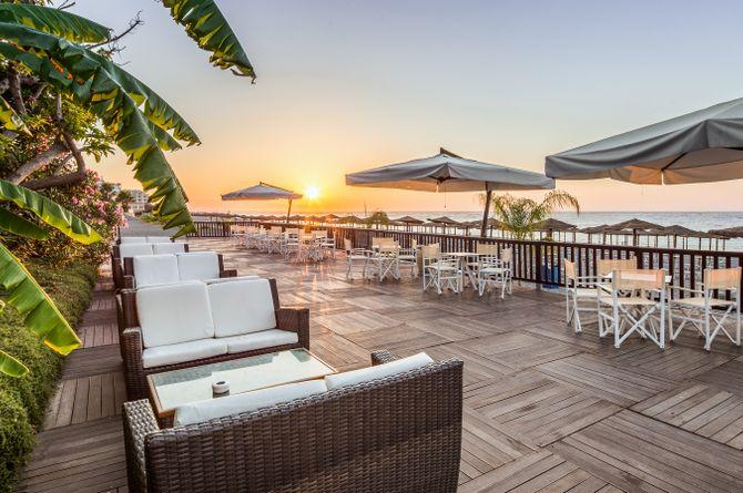 UNAHOTELS Naxos Beach Sicilia, Taormine & Giardini Naxos