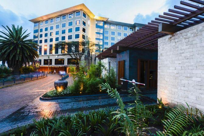 Sankara Nairobi Autograph Collection Hotel, Nairobi