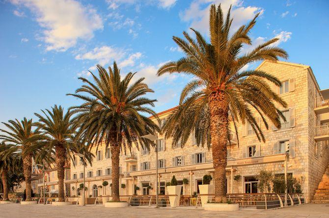 Riva Yacht Harbour Hotel, Dalmatie du Nord et centrale