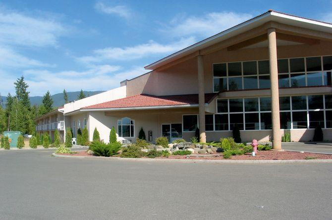 Clearwater Lodge, Kamloops