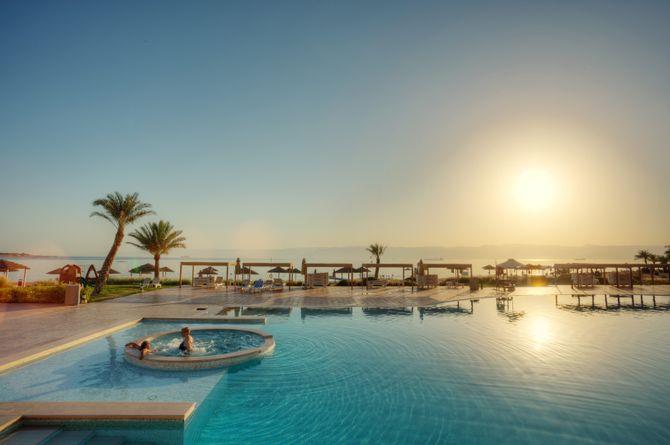 Grand Swiss Bel Resort (ex Radisson BLU), Aqaba und Umgebung