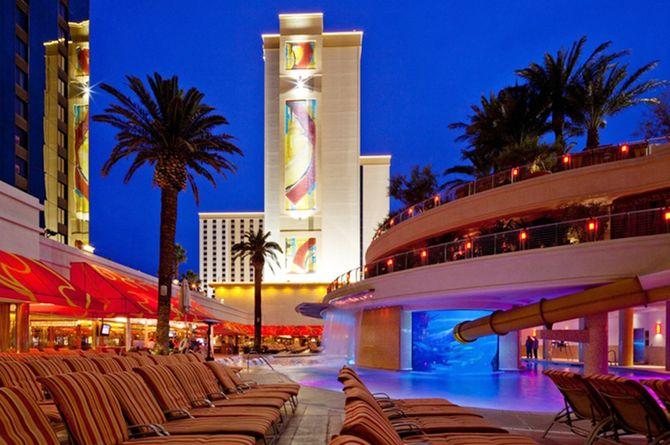 Golden Nugget Hotel, Las Vegas