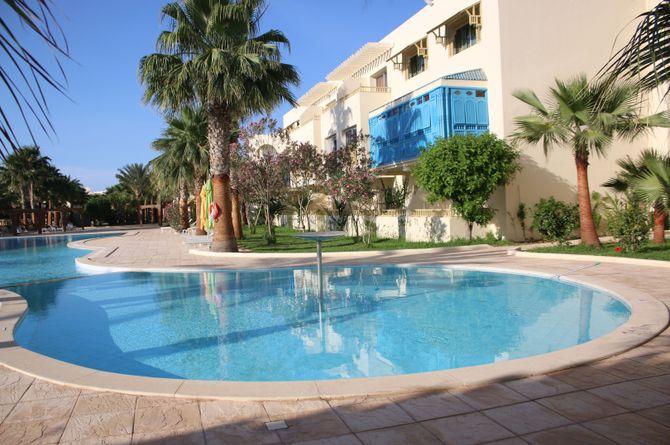 Ksar Djerba, Djerba / Sud de la Tunisie