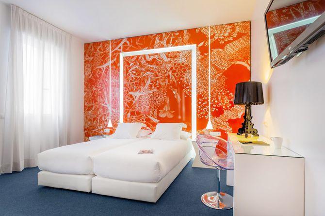 Room Mate Mario, Madrid & ses environs