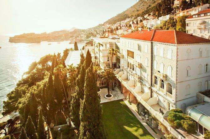 Grand Villa Argentina, Dubrovnik & Umgebung