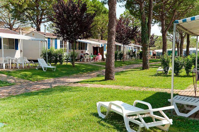 Del Garda Village and Camping, Garda & environs