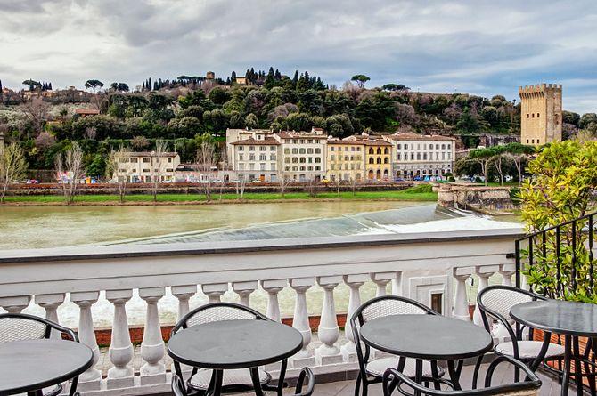 Hôtel River, Province de Florence