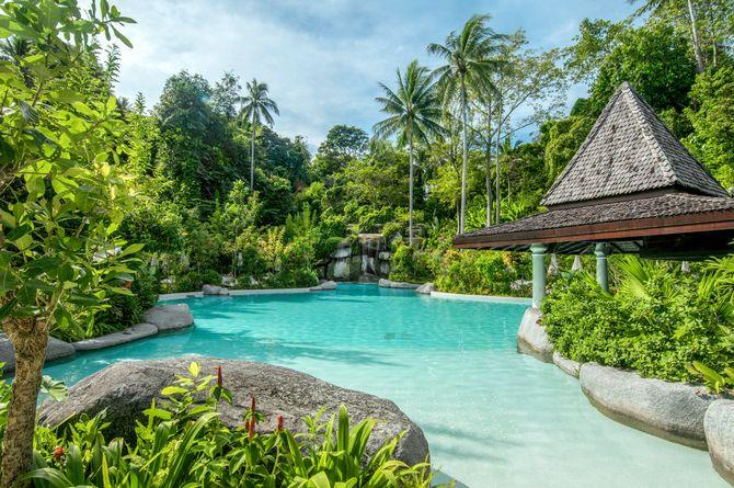 Marina Phuket Resort, Phuket