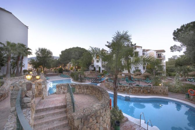 Alanda Club Marbella, Costa del Sol