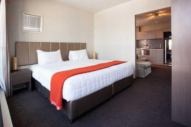 Waldorf Celestion Apartment Hotel, Auckland