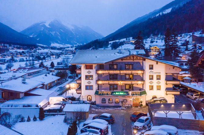 Hôtel Alphof, Tyrol