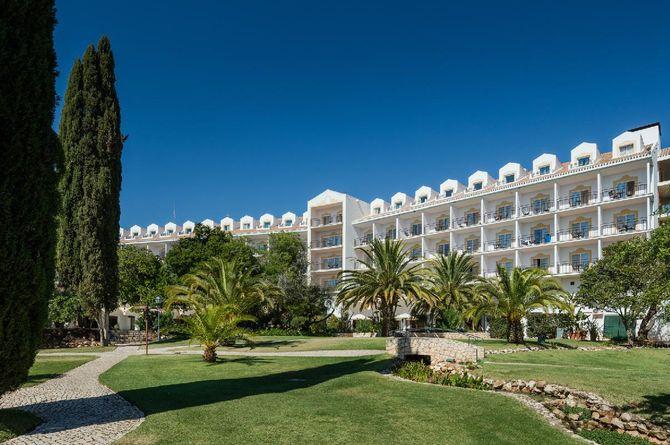Penina Hotel & Golf Resort, Algarve / Faro