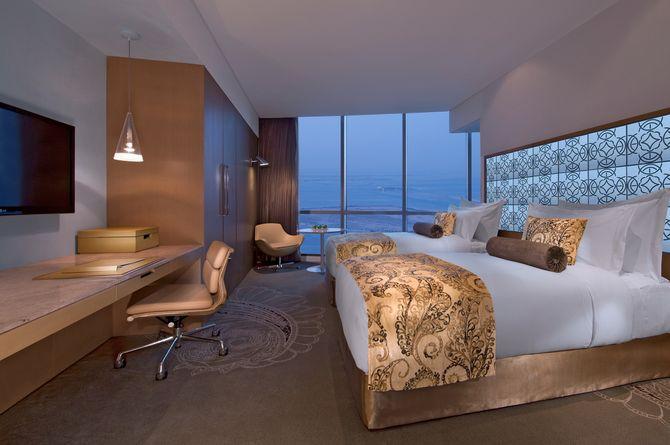 Conrad Hotel Abu Dhabi Etihad Towers, Abu Dhabi