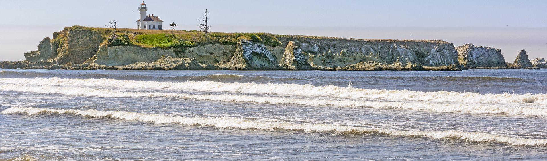 Coos Bay