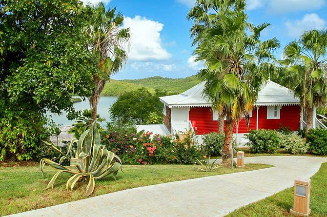 Plein Soleil, Martinique