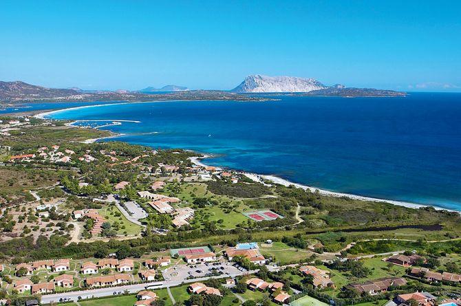 Club Hotel Li Suari, Nordsardinien (ohne Costa Smeralda)