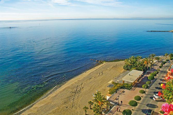 Apparthôtel Princesa Playa, Costa del Sol