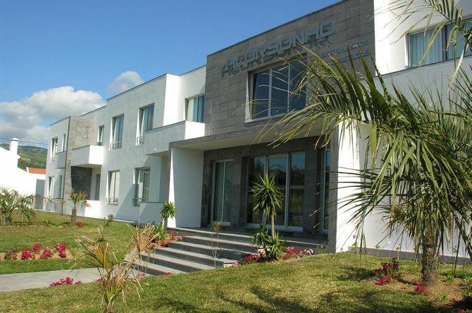 Acorsonho Apartamentos, Sao Miguel (Açores)