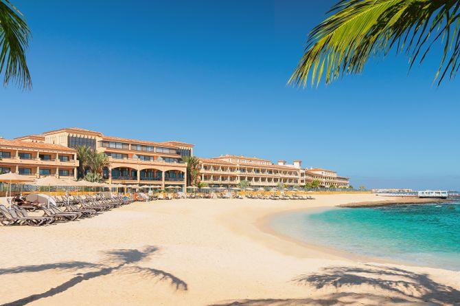 Secrets Bahía Real Resort & Spa (ex. Gran Hotel Bahia Real), Fuerteventura