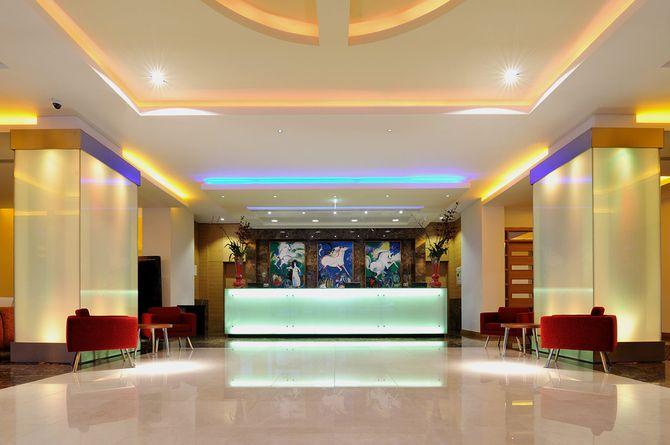 Pestana Chelsea Bridge Hotel & Spa, Londres