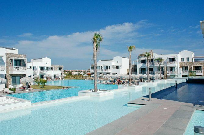 Diamond Deluxe Hotel & Spa, Kos