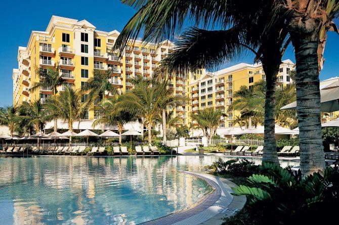The Ritz Carlton Key Biscayne, Miami