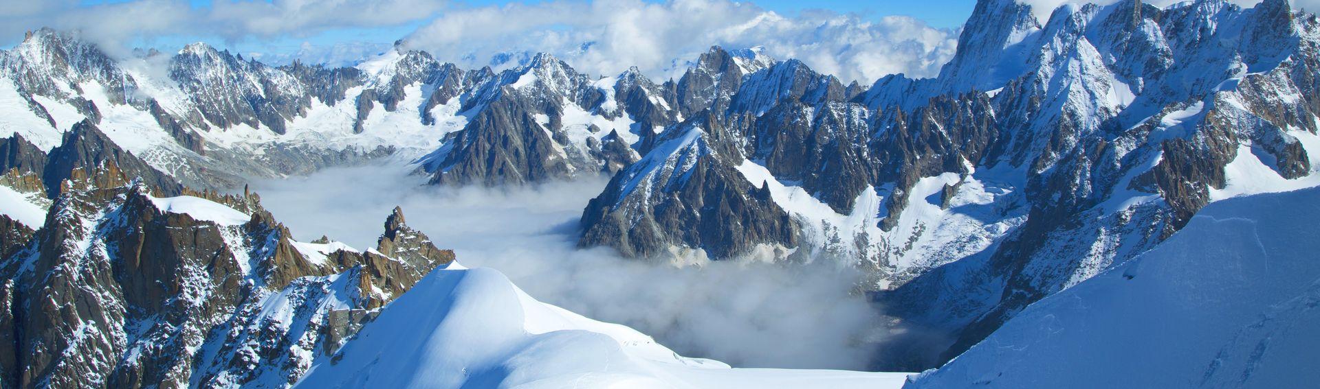 Savoyer Alpen