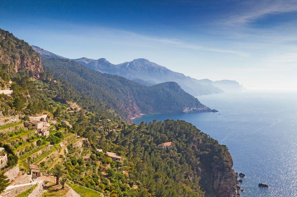 West Mallorca