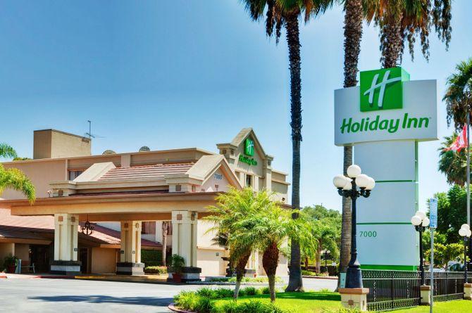 Holiday Inn Buena Park, Los Angeles