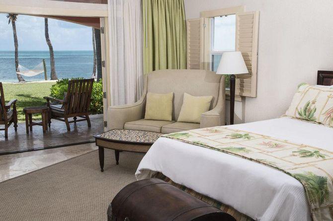 Old Bahama Bay Resort & Yacht Harbour, Grand Bahama