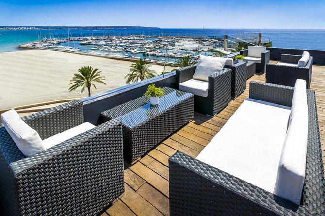 Nautic Hôtel and Spa, Majorque