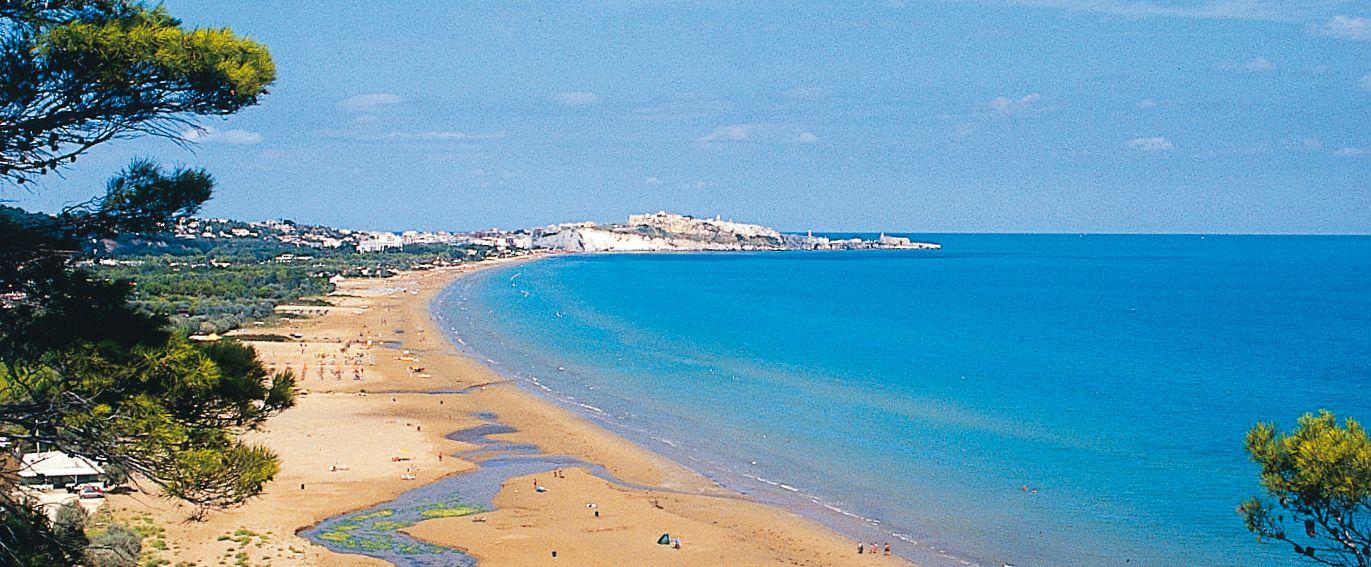 Lecce & environs
