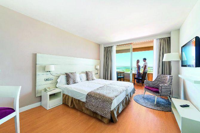 allsun Hotel Pil-Lari Playa, Majorque